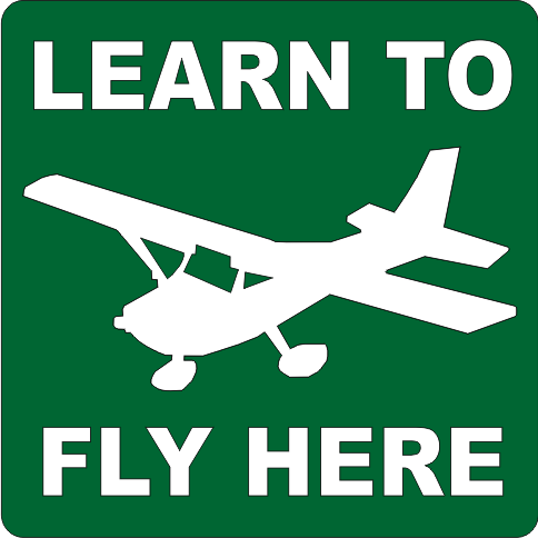 learb to fly